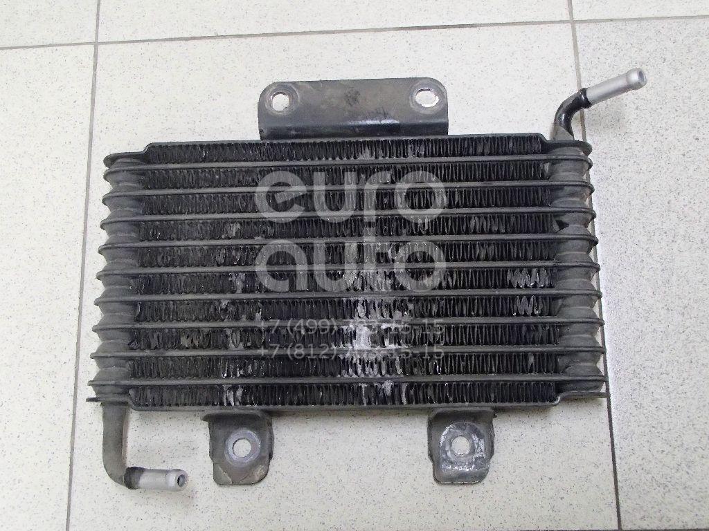 Купить Радиатор (маслоохладитель) АКПП Mitsubishi Pajero/Montero IV (V8, V9) 2007-; (MR453638)