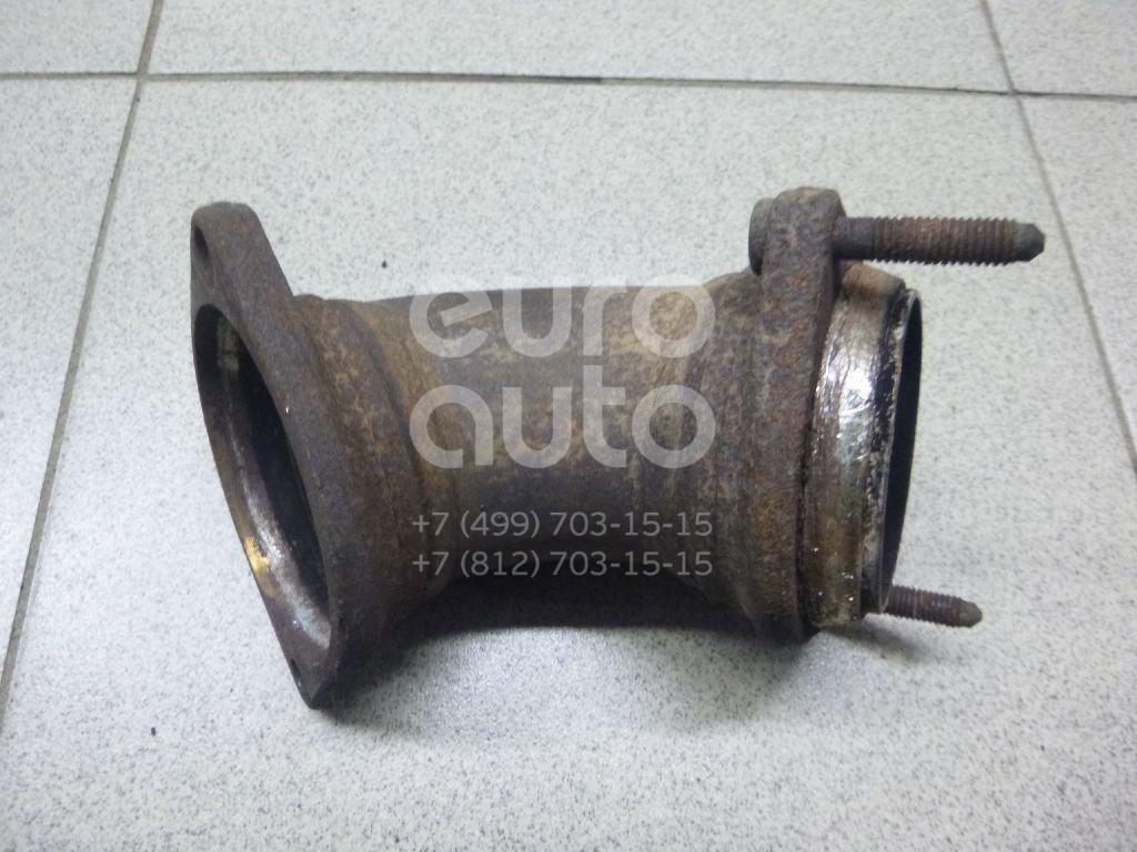 Купить Приемная труба глушителя BMW X6 E71 2008-2014; (18307577826)