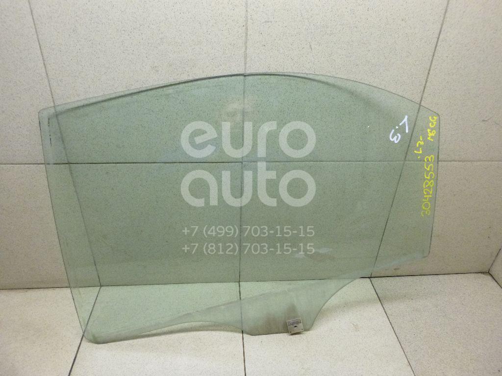 Купить Стекло двери задней левой Mazda Mazda 6 (GG) 2002-2007; (GJ6A73511C)