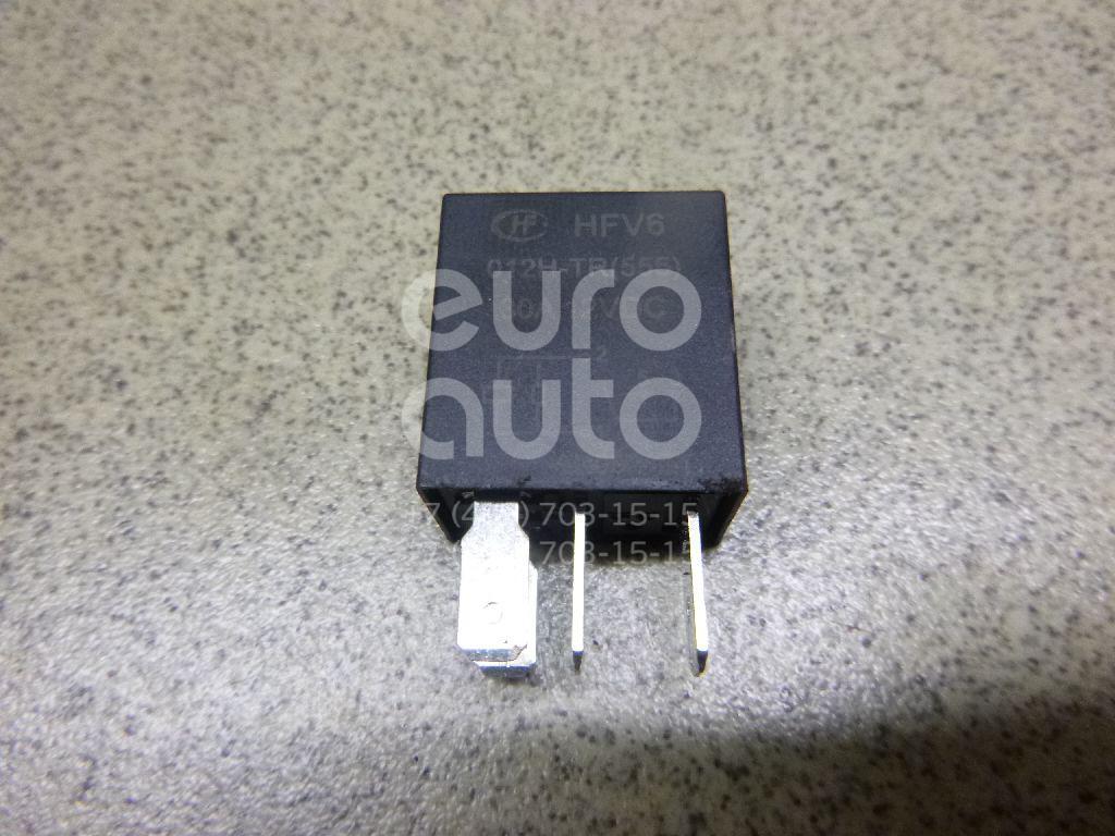 Купить Реле Geely EMGRAND X7 2013-; (1017020151)