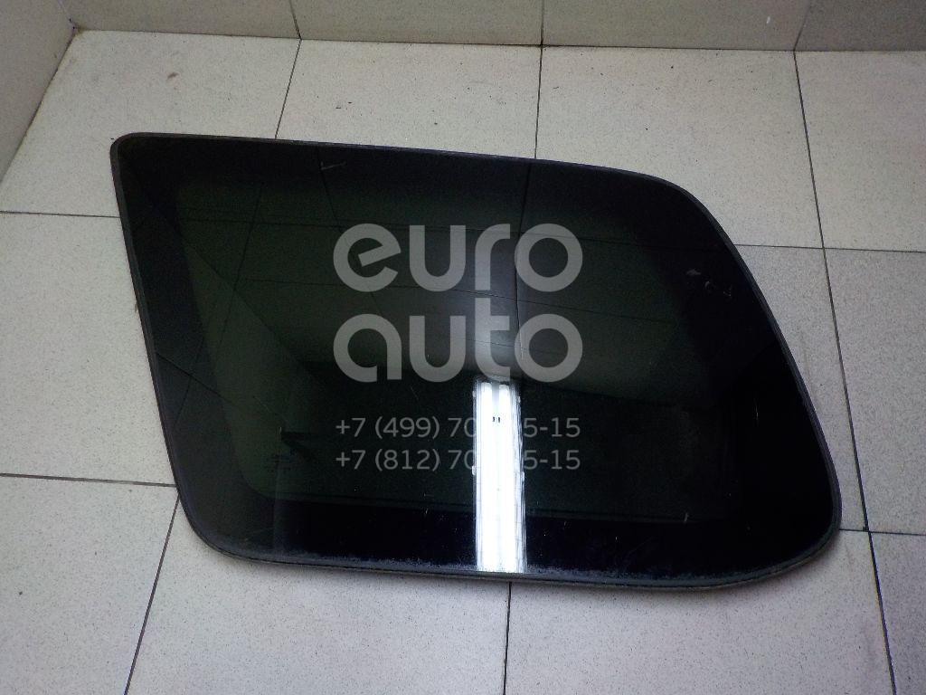 Купить Стекло кузовное глухое левое Mazda Tribute (EP) 2000-2007; (EC0250G20A)