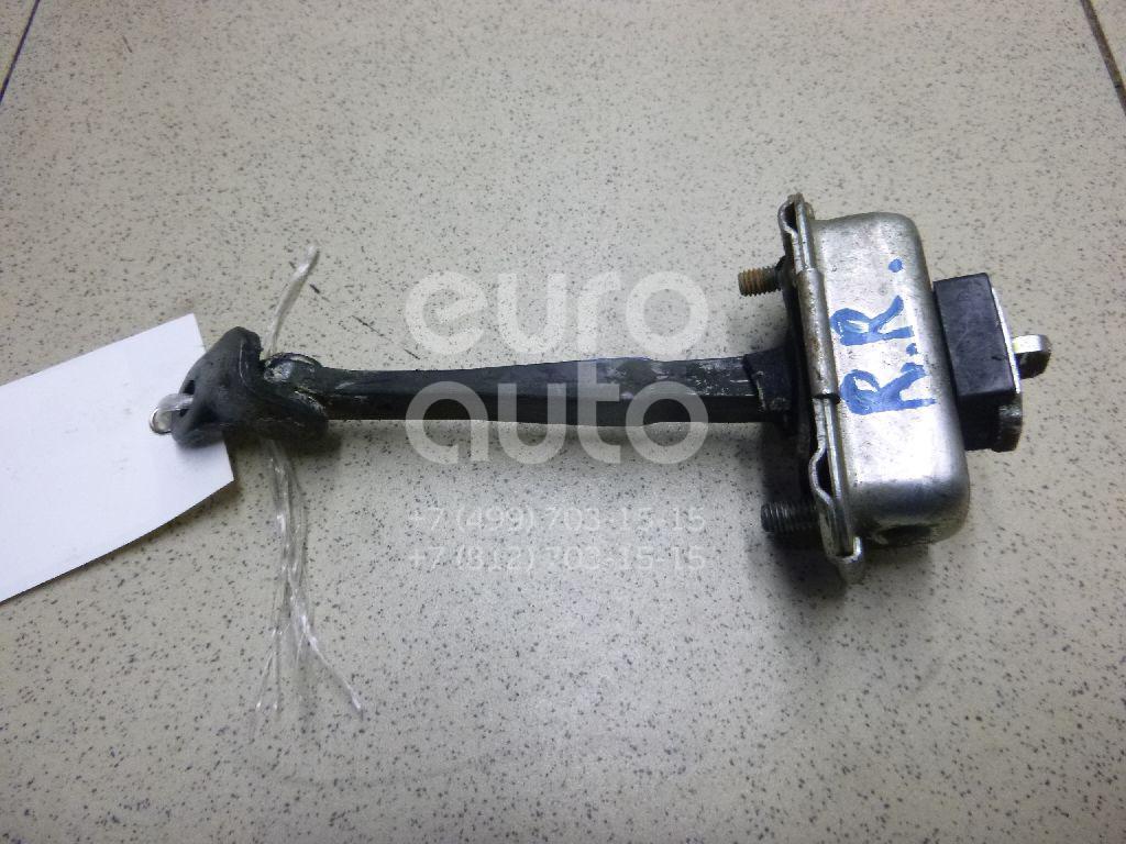 Купить Ограничитель двери Geely EMGRAND X7 2013-; (1018010554)