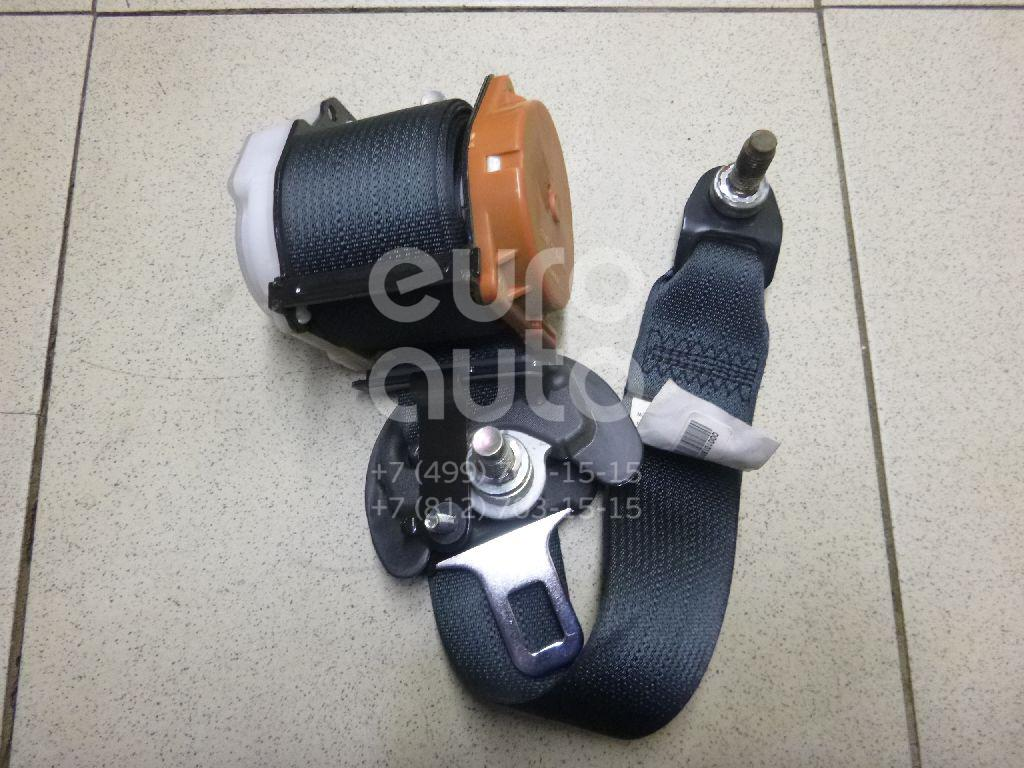 Купить Ремень безопасности Geely EMGRAND X7 2013-; (101801025759)