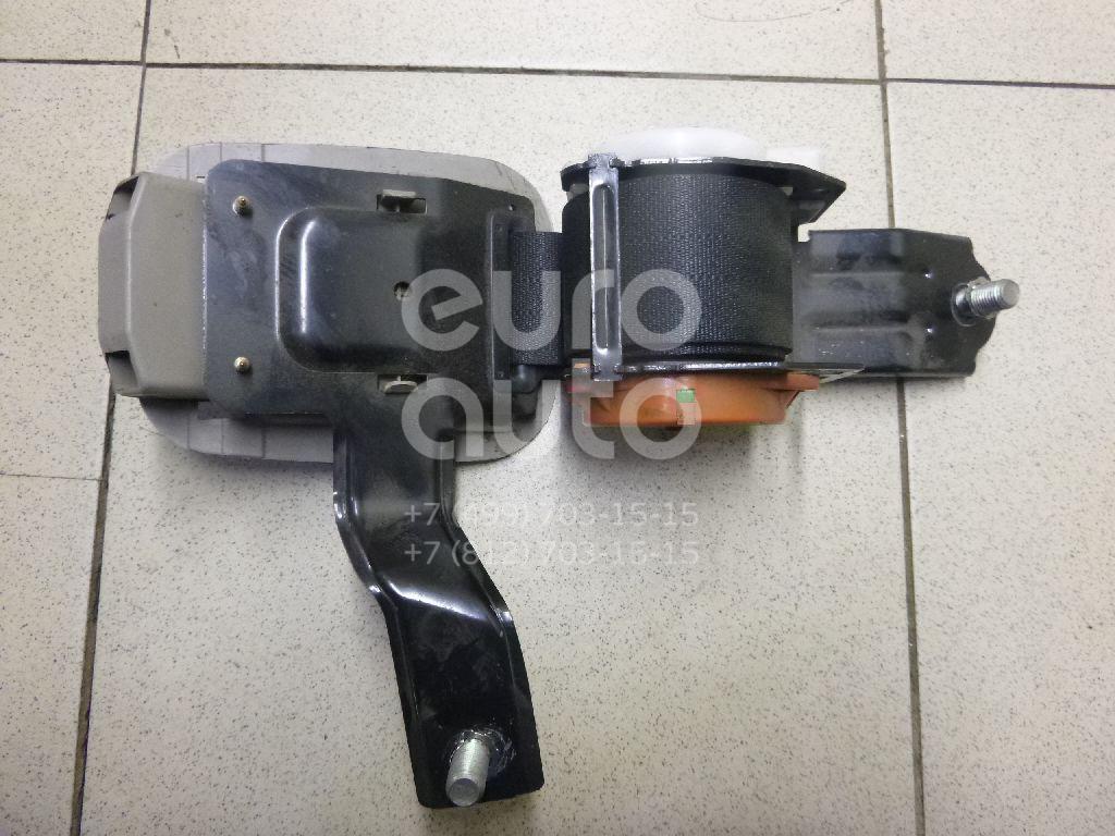 Купить Ремень безопасности Geely EMGRAND X7 2013-; (101801026059)