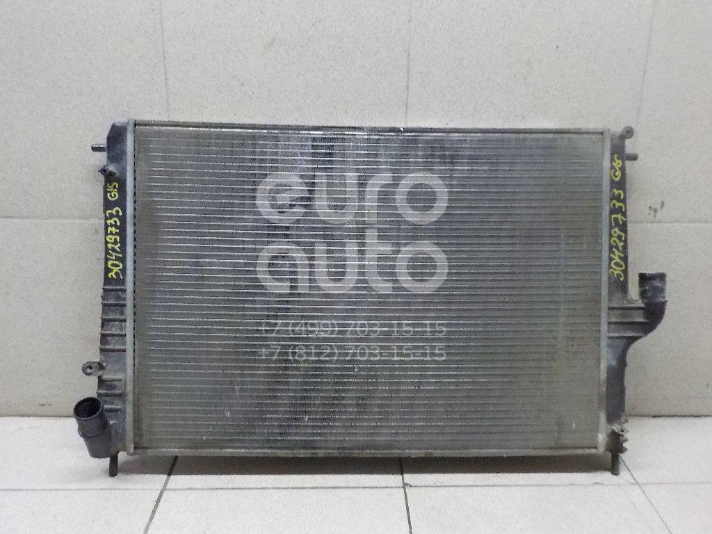 Купить Радиатор основной Nissan Almera (G15) 2013-; (214101752R)