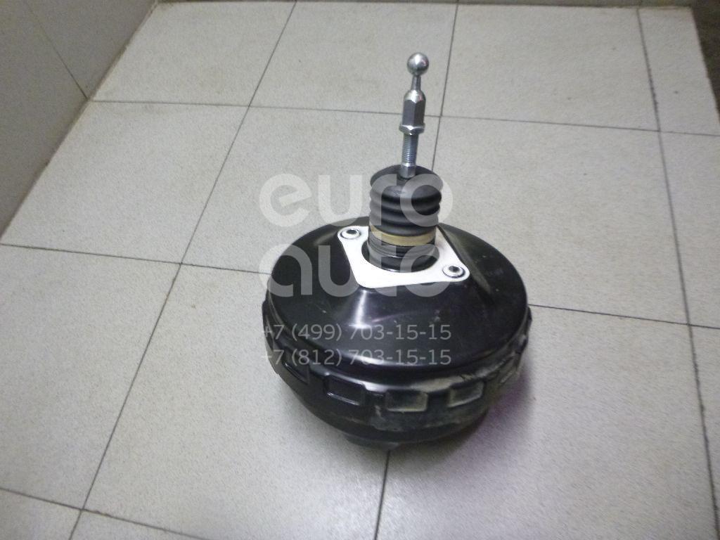 Купить Усилитель тормозов вакуумный Audi Q5 [8R] 2008-2017; (8R0612103D)