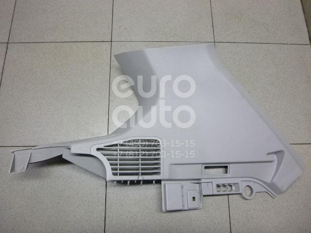 Купить Обшивка багажника BMW X3 F25 2010-; (51437229078)