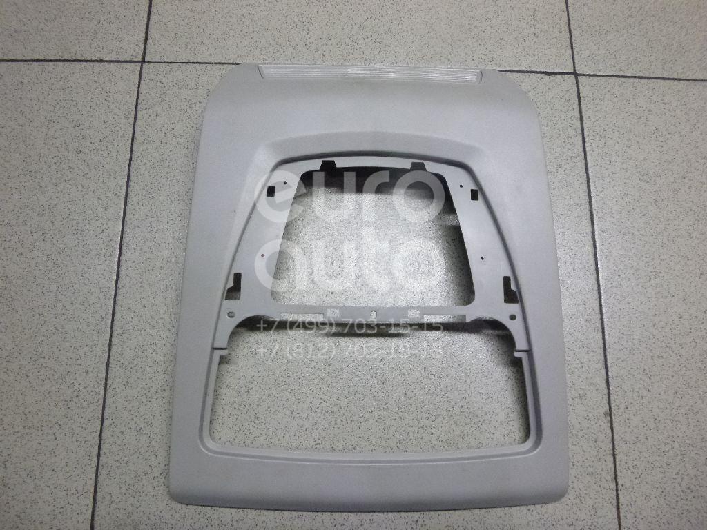 Купить Накладка декоративная BMW X3 F25 2010-; (61319224427)