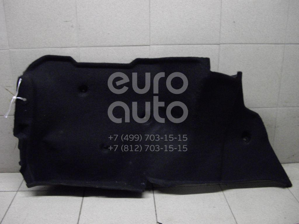 Обшивка багажника Nissan Almera (G15) 2013-; (84941BF00A)  - купить со скидкой