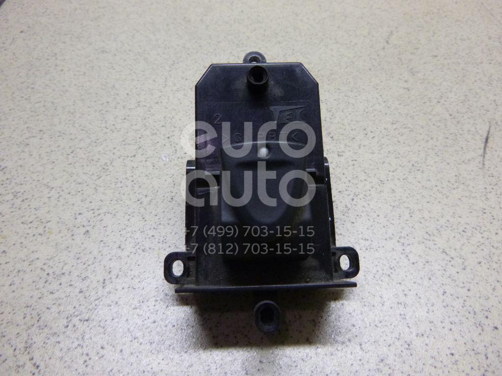 Купить Кнопка стеклоподъемника Honda Civic 4D 2006-2012; (35760SNAJ53ZA)
