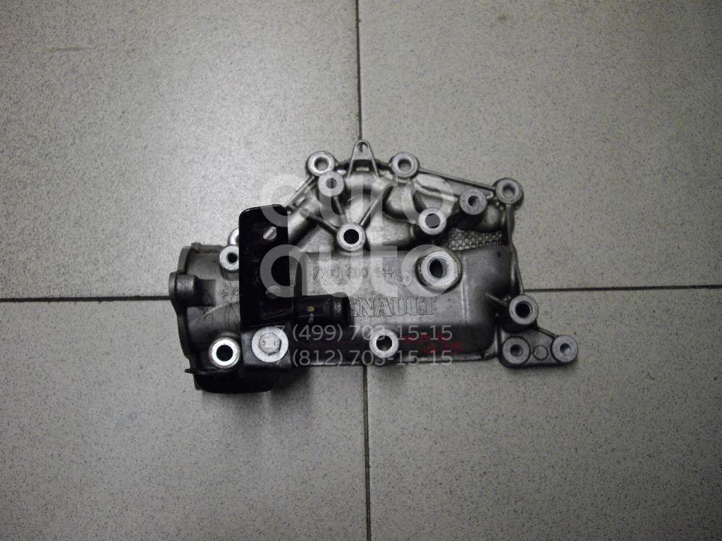 Купить Корпус термостата Nissan Almera (G15) 2013-; (7700600514)