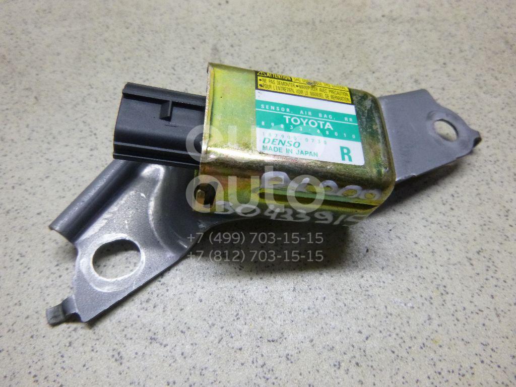 Датчик AIR BAG Lexus RX 300/330/350/400h 2003-2009; (8983348010)  - купить со скидкой