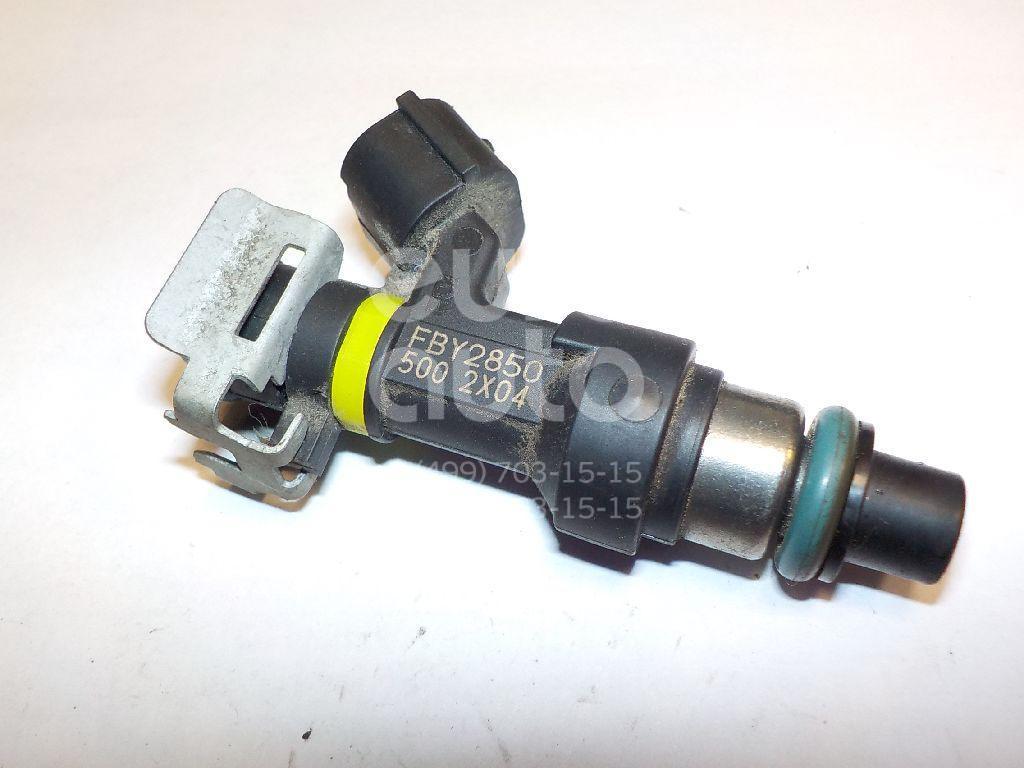 Купить Форсунка инжекторная электрическая Nissan X-Trail (T31) 2007-2014; (16600EN200)