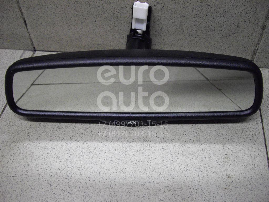 Купить Зеркало заднего вида Toyota RAV 4 2013-; (878100WK20)