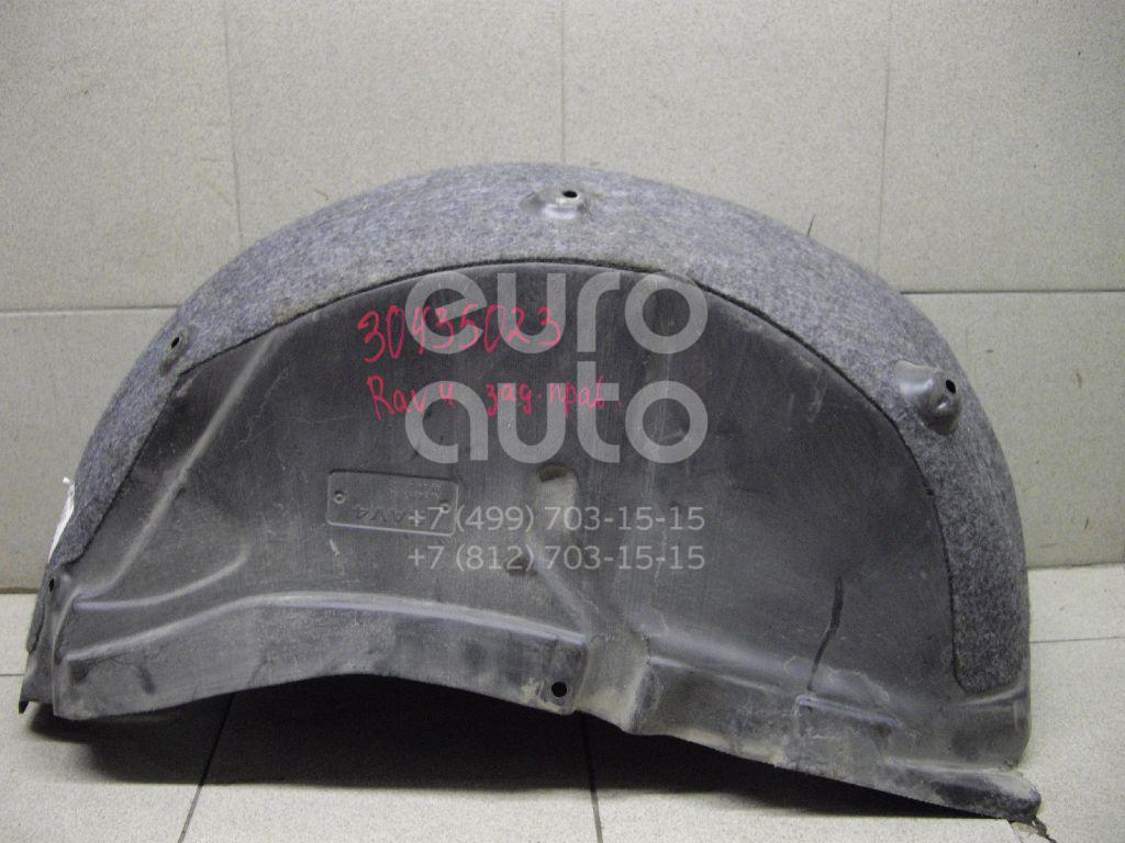 Купить Локер задний правый Toyota RAV 4 2013-; (NLS4853004)