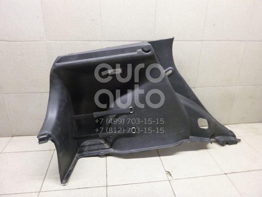 Купить Обшивка багажника Hyundai Solaris 2010-2017; (857304L500RY)