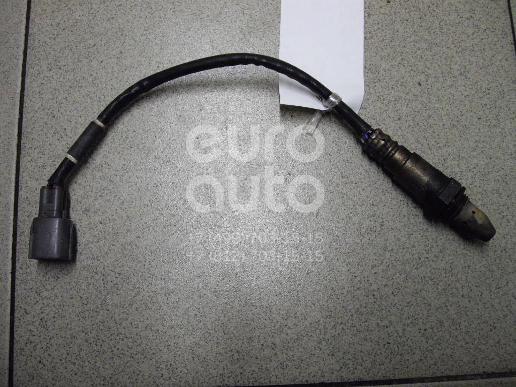 Купить Датчик кислородный/Lambdasonde Toyota RAV 4 2013-; (8946721020)