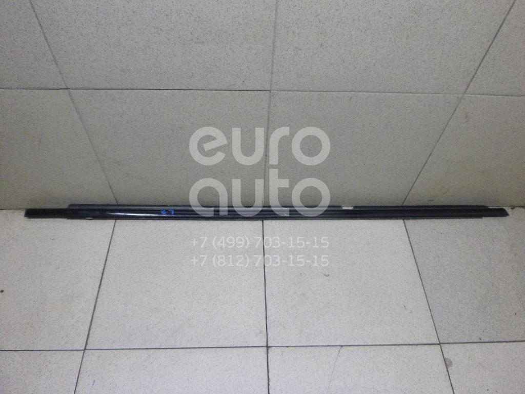 Купить Накладка стекла заднего левого Lexus RX 300/330/350/400h 2003-2009; (7574048030)