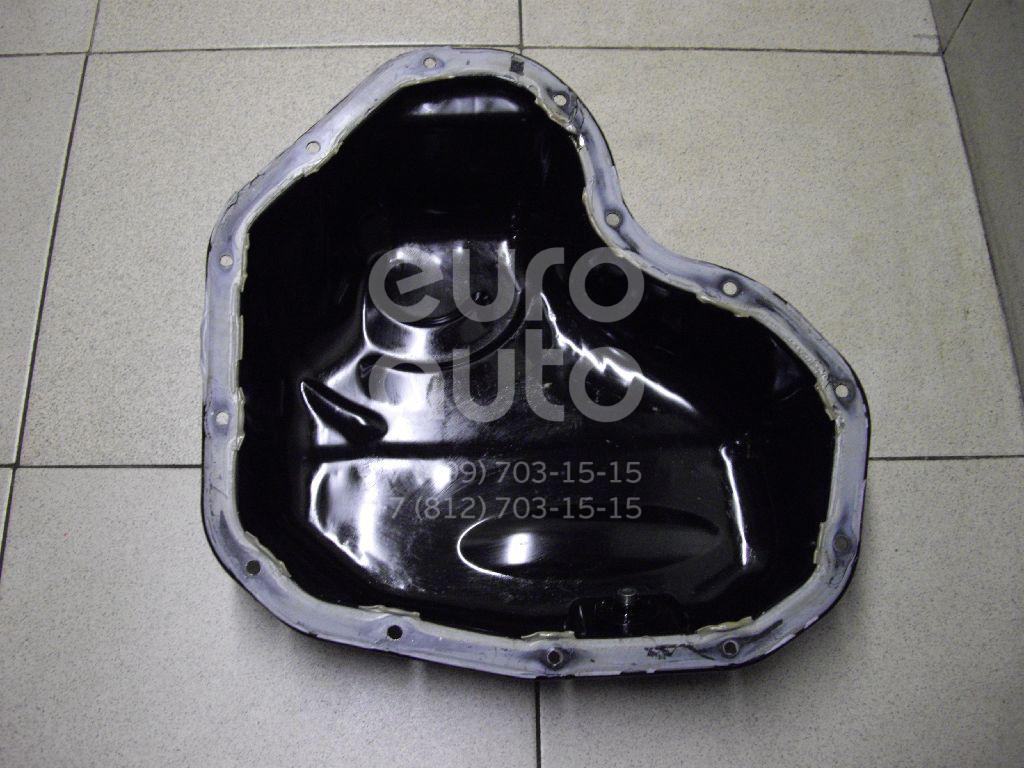 Купить Поддон масляный двигателя Toyota RAV 4 2013-; (1210136050)
