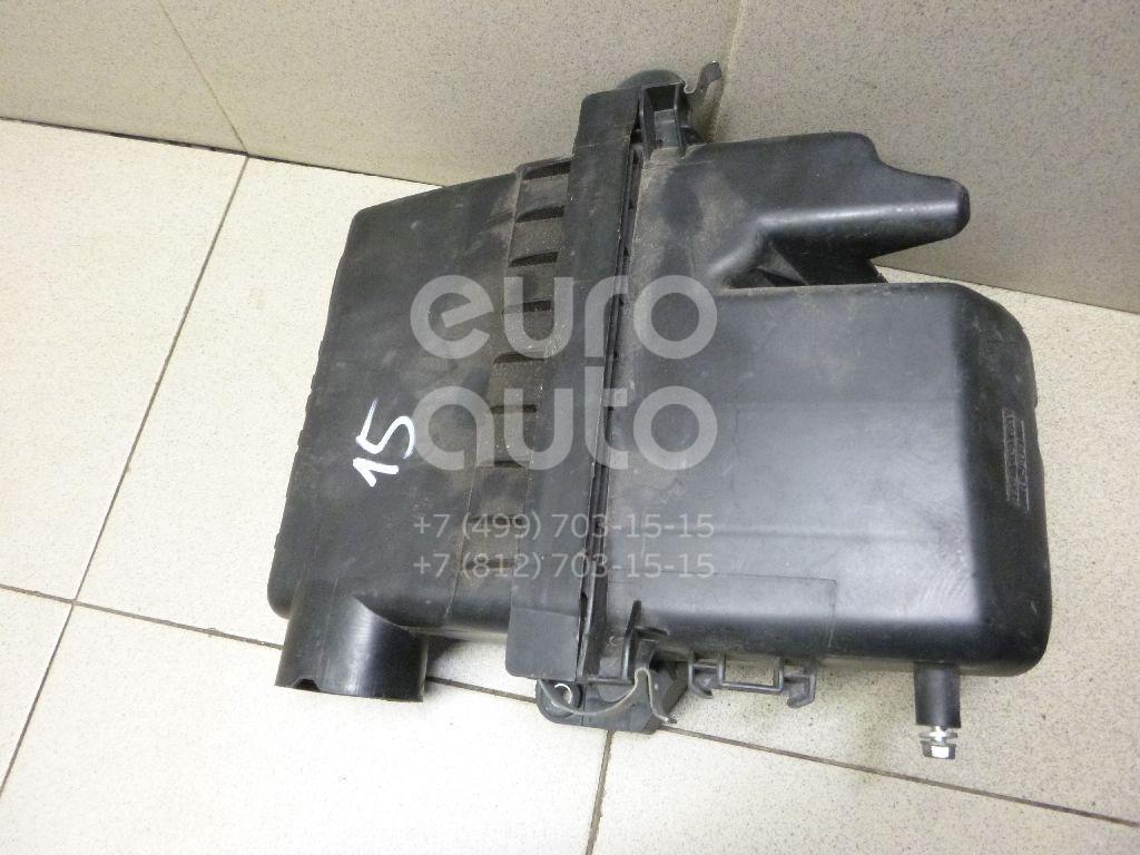 Купить Корпус воздушного фильтра Toyota Yaris 2005-2011; (177000J013)