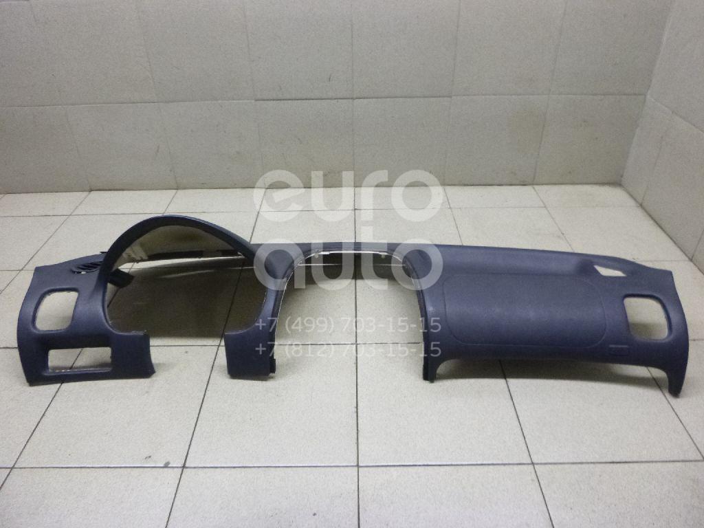 Купить Торпедо Mitsubishi Carisma (DA) 1999-2003; (MR913019)