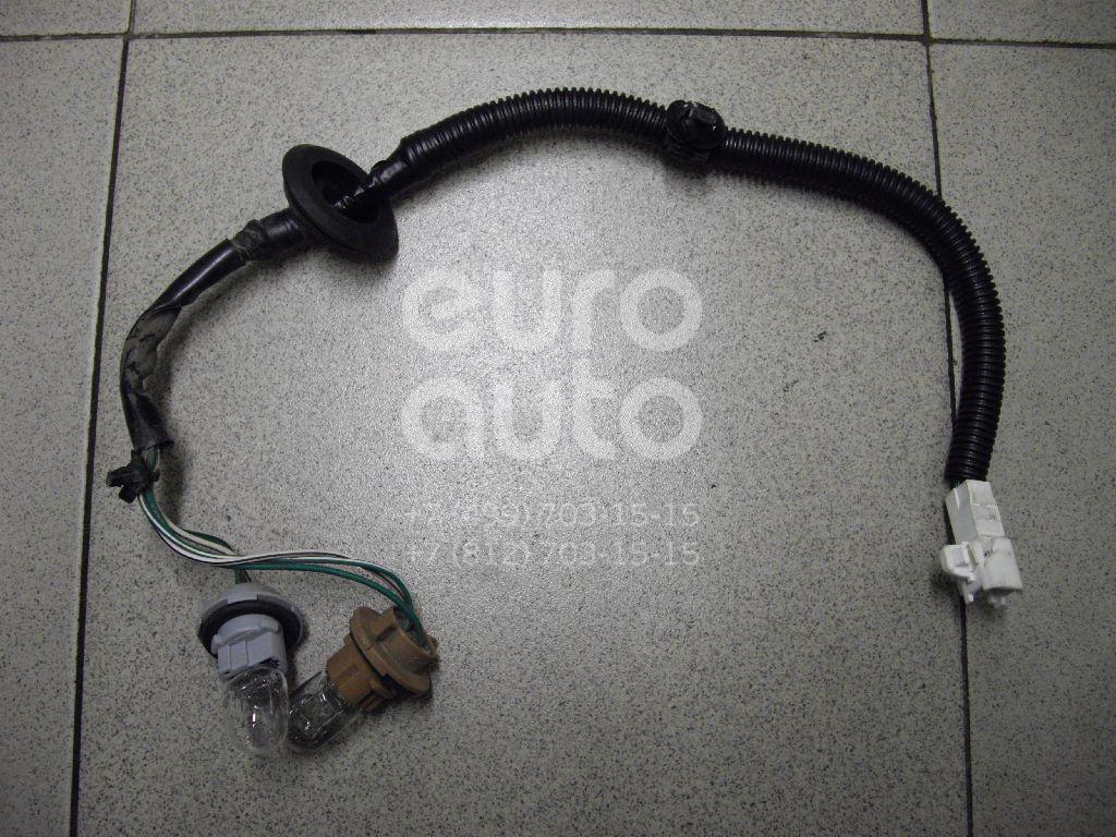 Купить Проводка (коса) Toyota RAV 4 2013-; (8155542160)