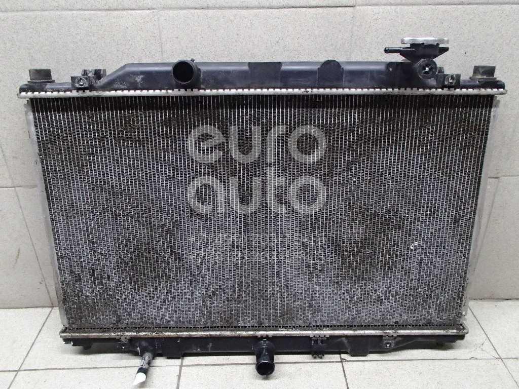 Купить Радиатор основной Mazda CX 5 2012-; (PE0115200A)