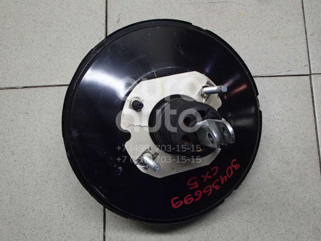 Купить Усилитель тормозов вакуумный Mazda CX 5 2012-; (KEY64380Z)