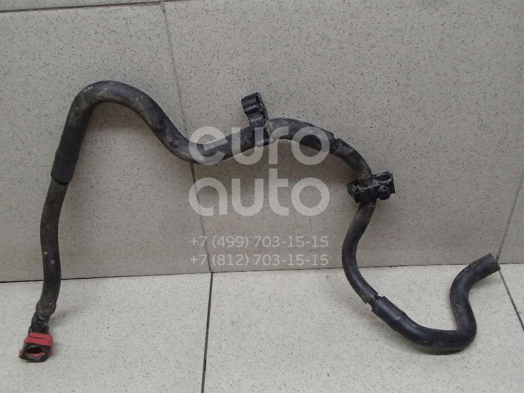 Купить Трубка вакуумная Mazda CX 5 2012-; (PE0320360C)