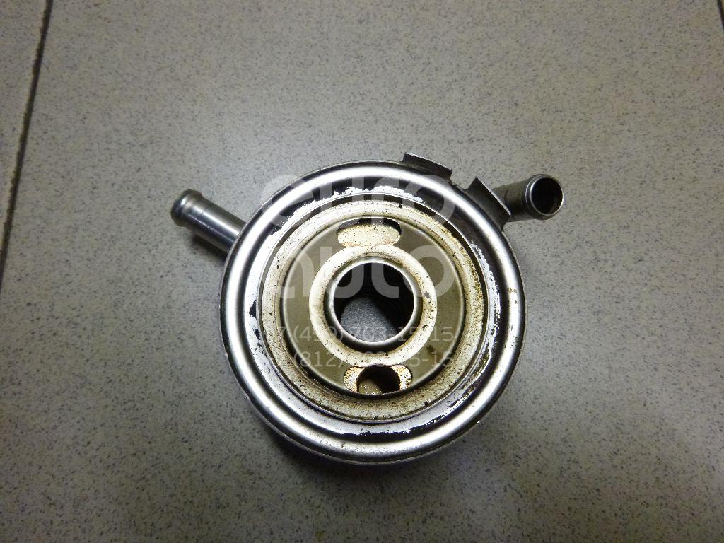 Купить Радиатор масляный Nissan Teana J32 2008-2013; (21305JA12B)