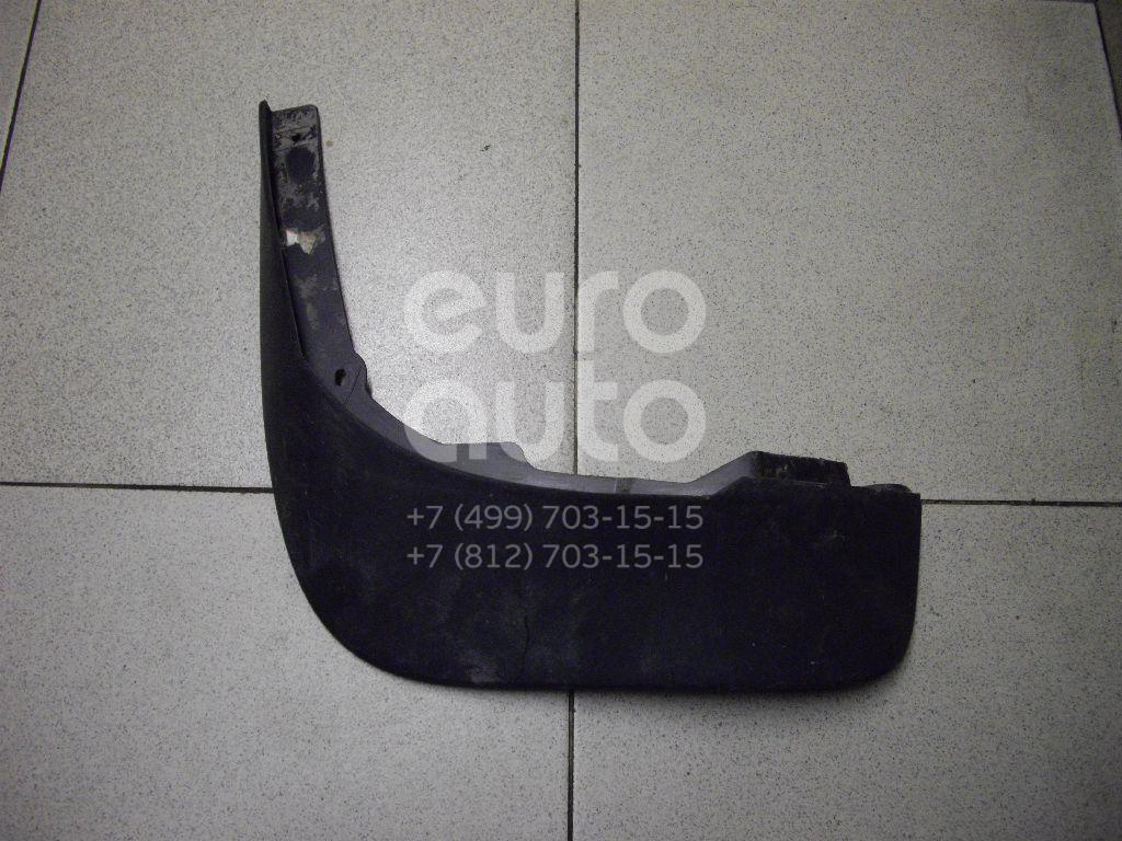 Купить Брызговик задний левый Nissan Terrano III (D10) 2014-; (788139019R)