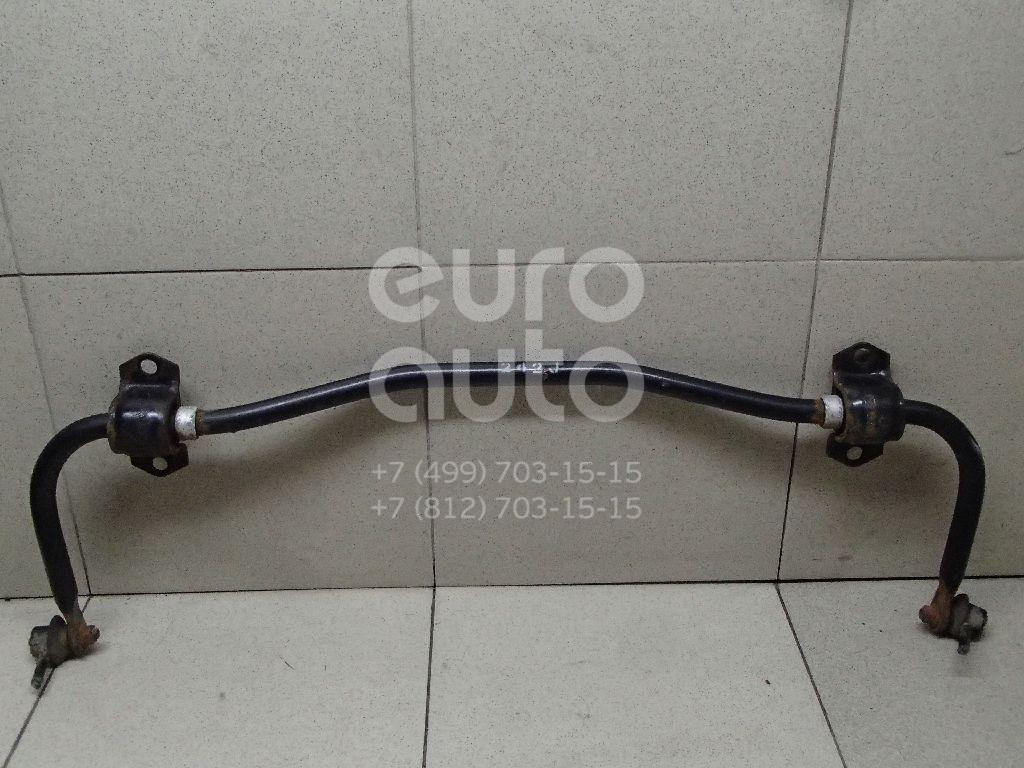 Стабилизатор задний Mazda CX 5 2012-; (KD3528151)  - купить со скидкой