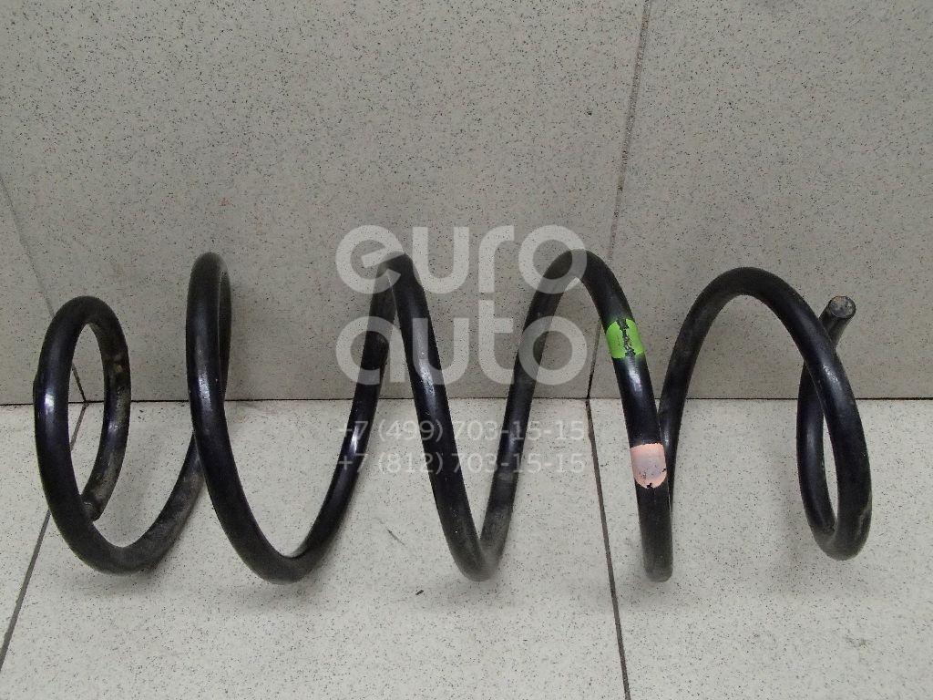 Купить Пружина передняя Mazda CX 5 2012-; (KD3534011A)