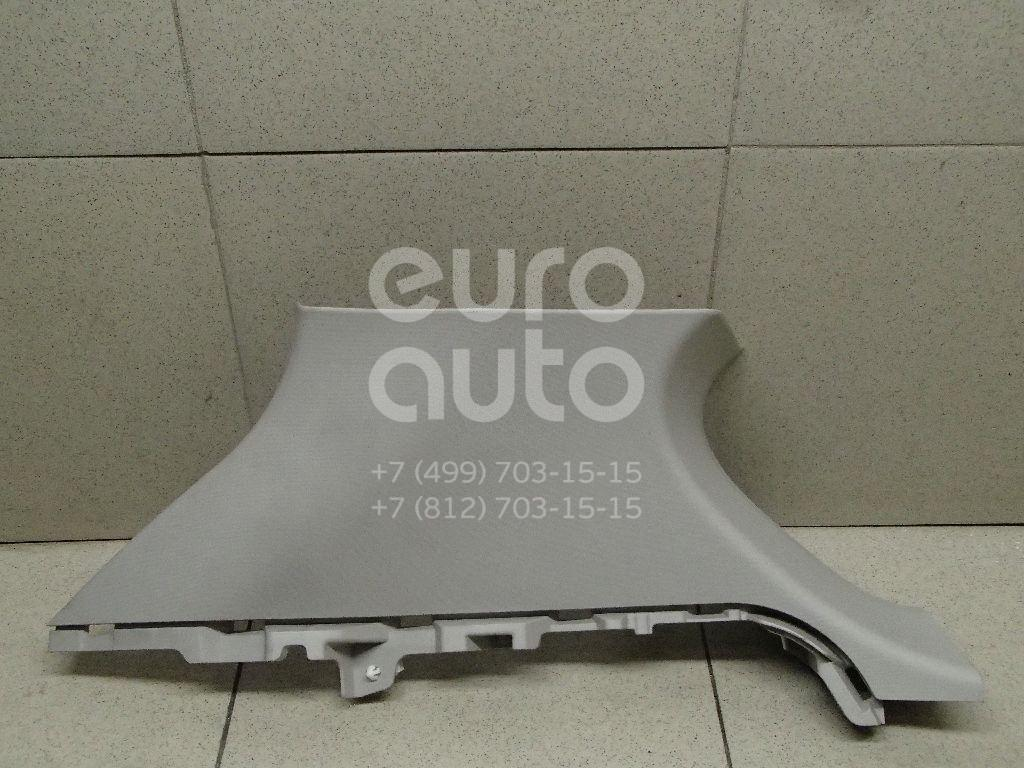 Купить Обшивка стойки Mazda CX 5 2012-; (KD4568290B75)