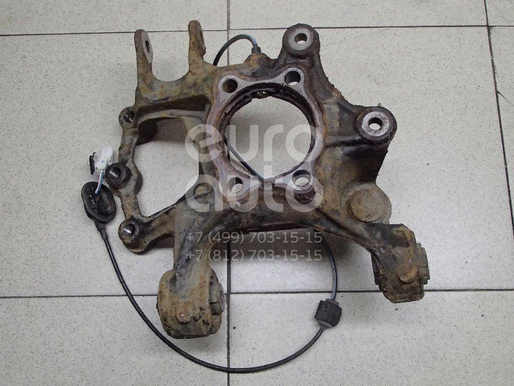 Купить Кулак поворотный задний левый Mazda CX 5 2012-; (KD352612XB)