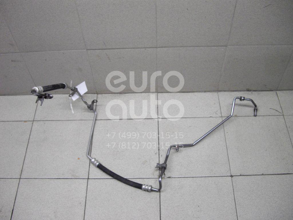 Купить Трубка гидроусилителя Nissan Terrano III (D10) 2014-; (4972101Q2A)