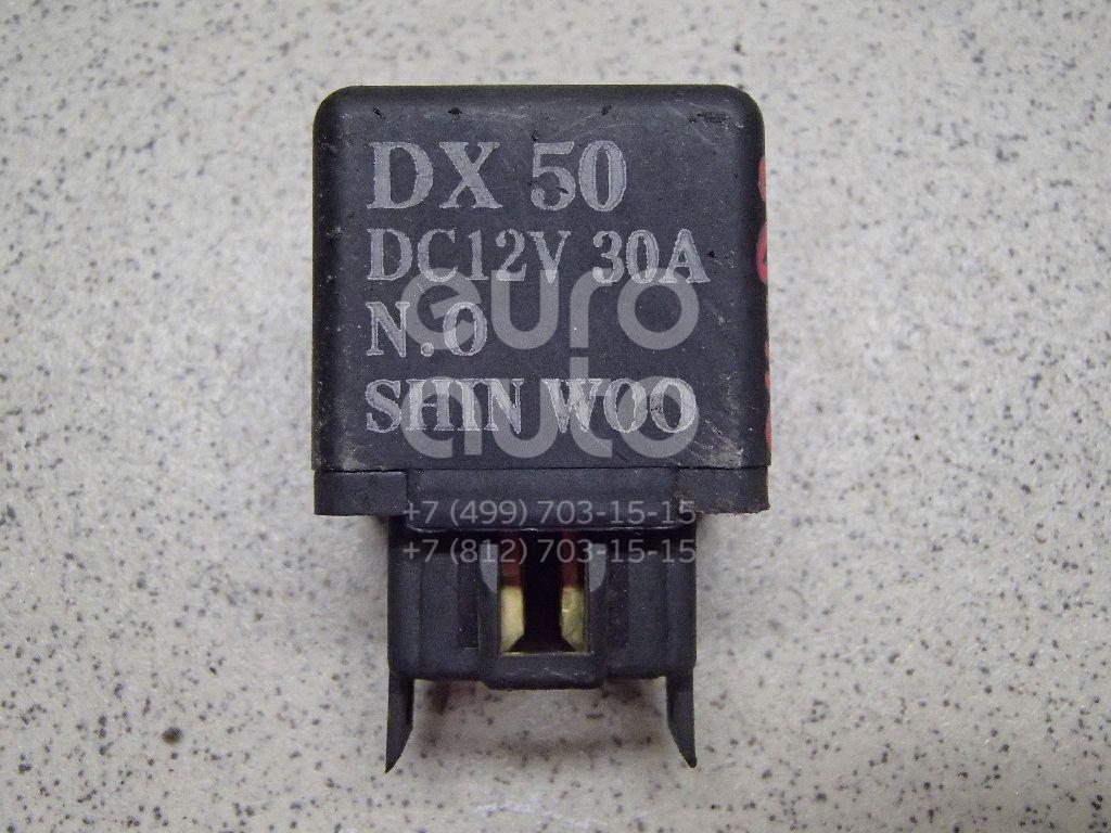 Купить Реле Kia Spectra 2001-2011; (MDX5067730)