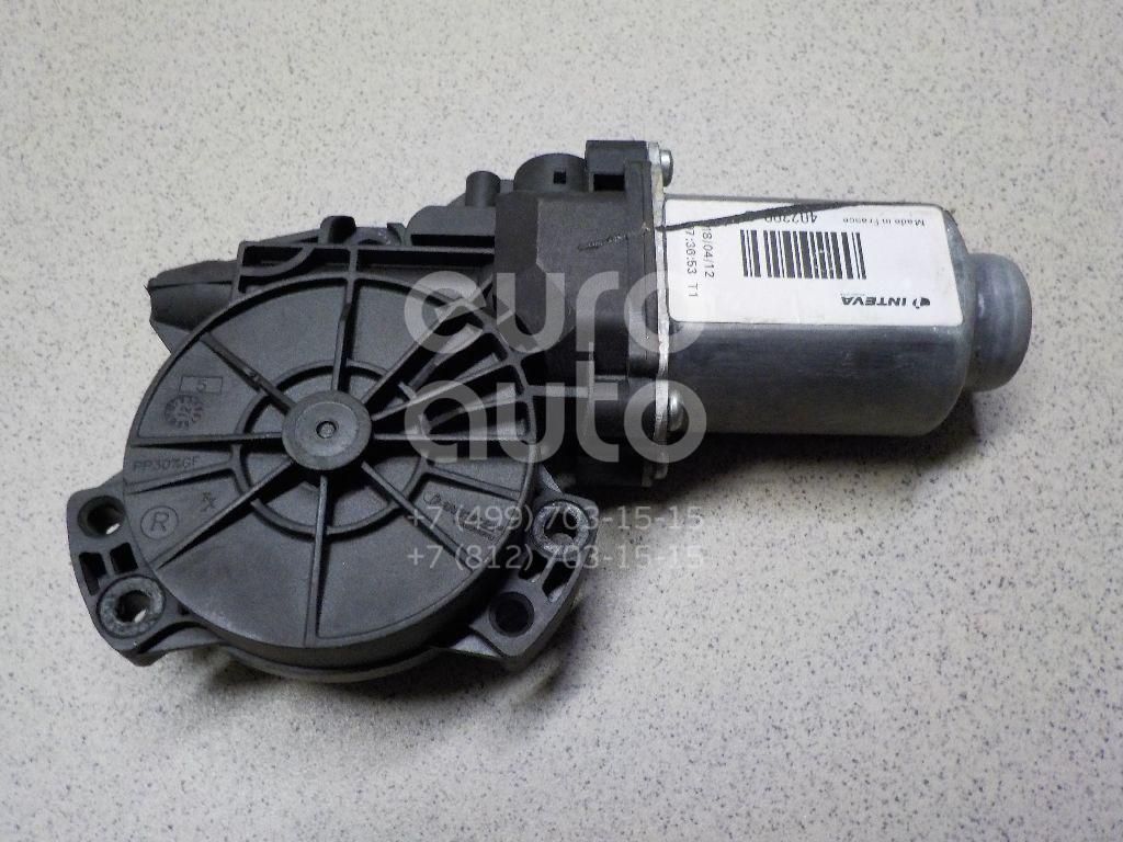 Купить Моторчик стеклоподъемника Kia Sportage 2010-2015; (824603W000)