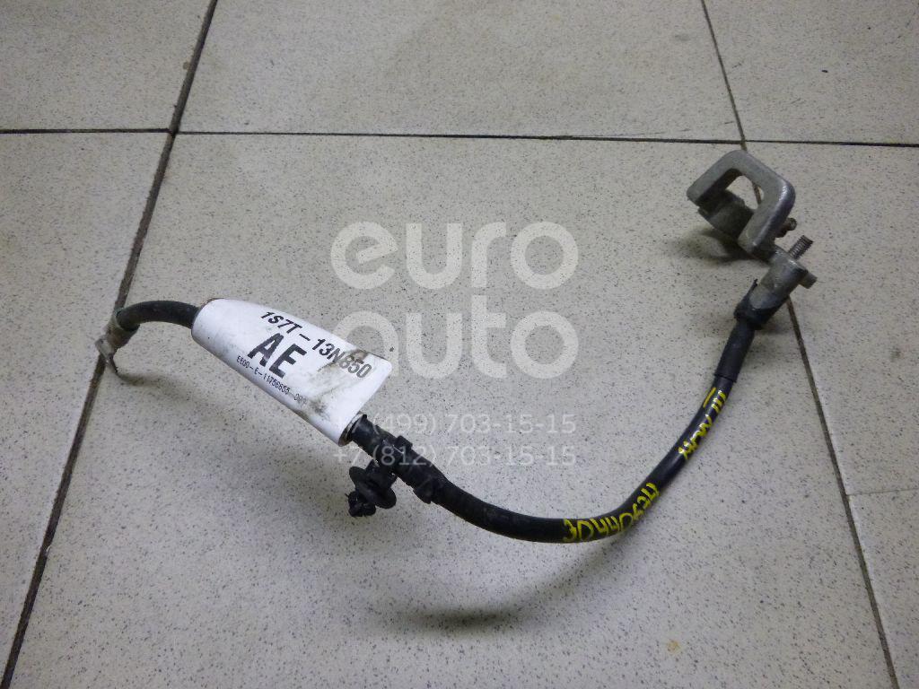 Купить Клемма аккумулятора минус Ford Mondeo III 2000-2007; (1380901)
