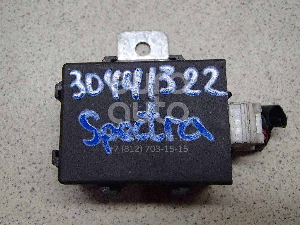 Купить Реле Kia Spectra 2001-2011; (0K2NC677B0)