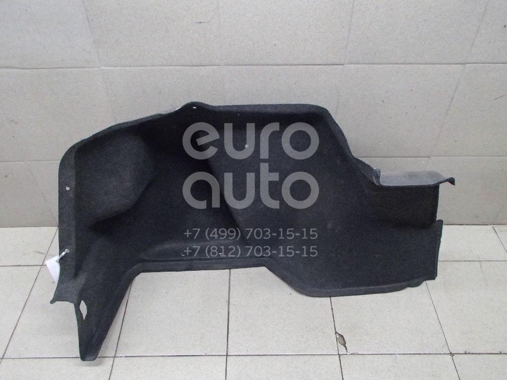 Купить Обшивка багажника Suzuki SX4 2006-2013; (7664075K00R2B)