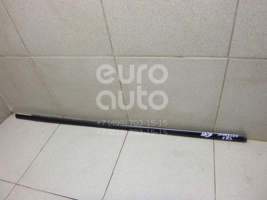 Купить Накладка стекла переднего правого BMW X5 E53 2000-2007; (51328257702)