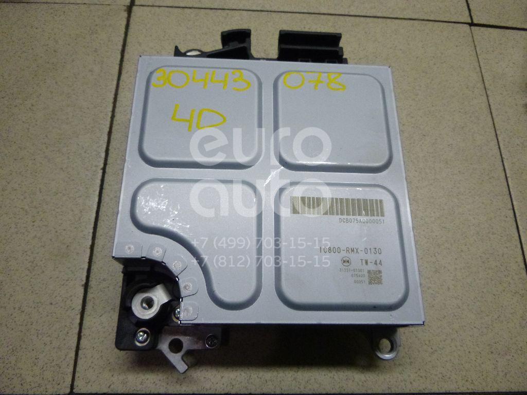 Купить Блок электронный Honda Civic 4D 2006-2012; (1C800RMX013)