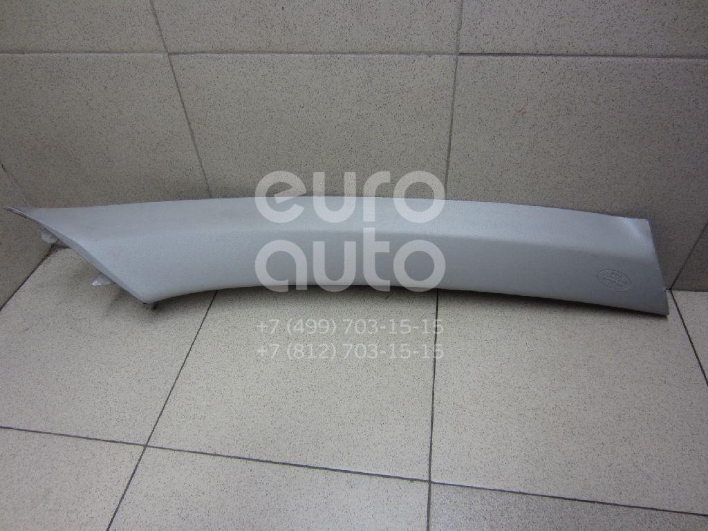 Купить Обшивка стойки Toyota Corolla E15 2006-2013; (6221112410B0)