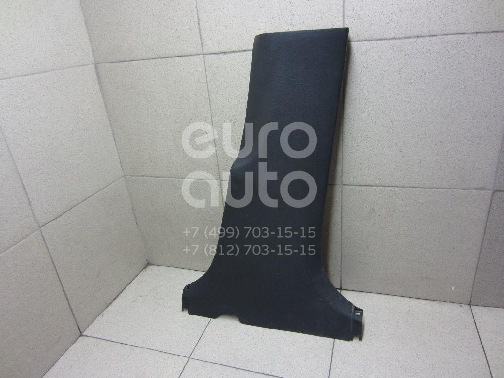 Купить Обшивка стойки Toyota Corolla E15 2006-2013; (6241312250B0)