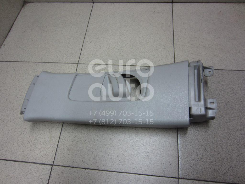 Купить Обшивка стойки Toyota Corolla E15 2006-2013; (6242012060B0)