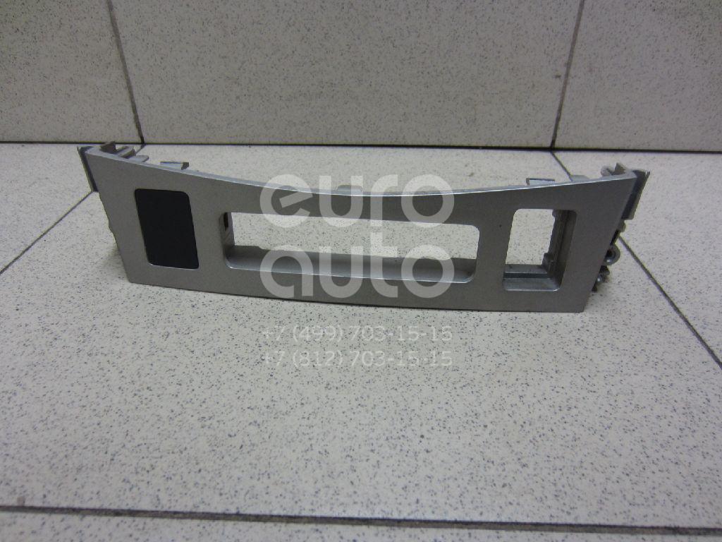 Купить Накладка декоративная Toyota Corolla E15 2006-2013; (5554812160)