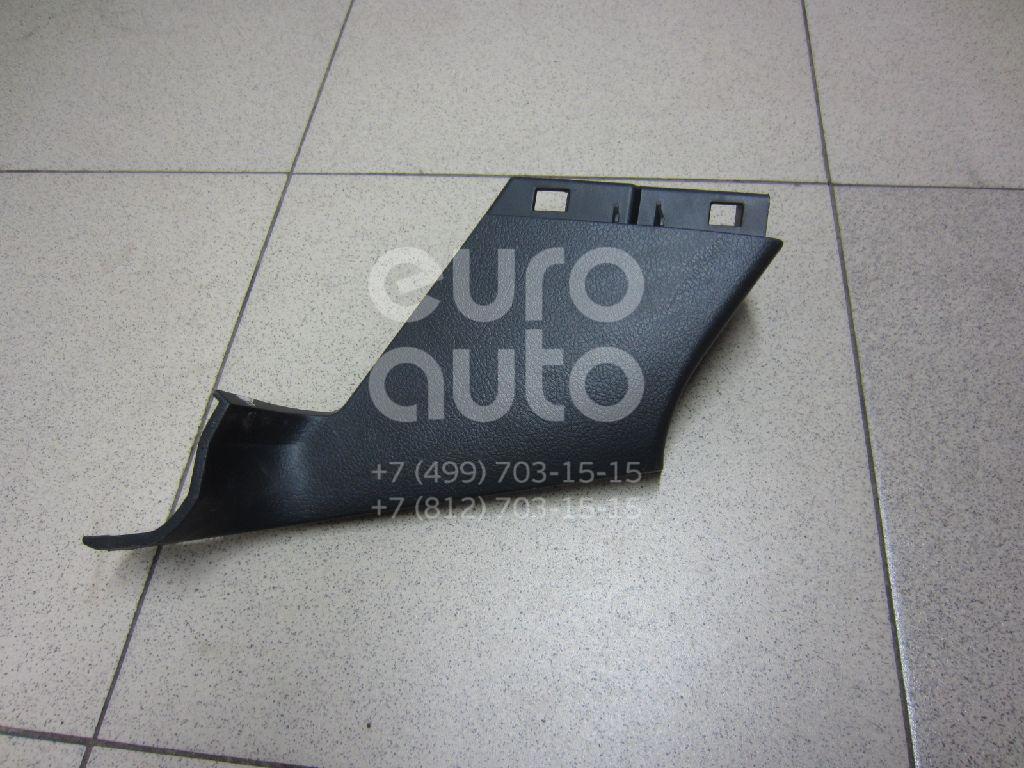 Купить Обшивка стойки Toyota Corolla E15 2006-2013; (6247312020B0)