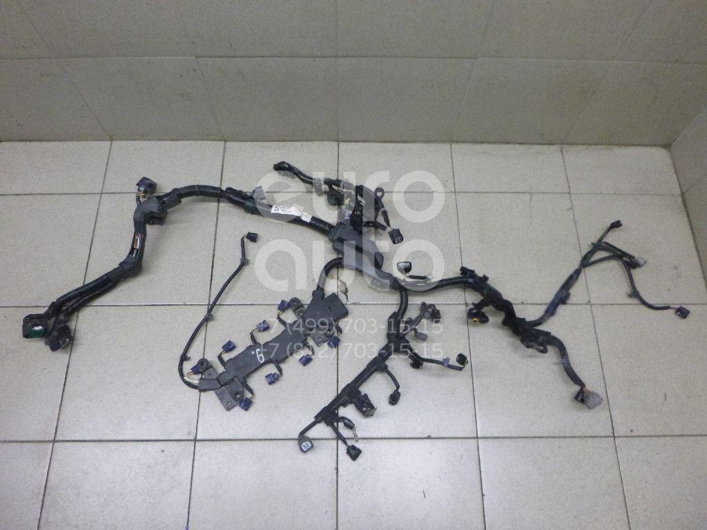 Купить Проводка (коса) Honda Civic 4D 2006-2012; (32110RMXG51)