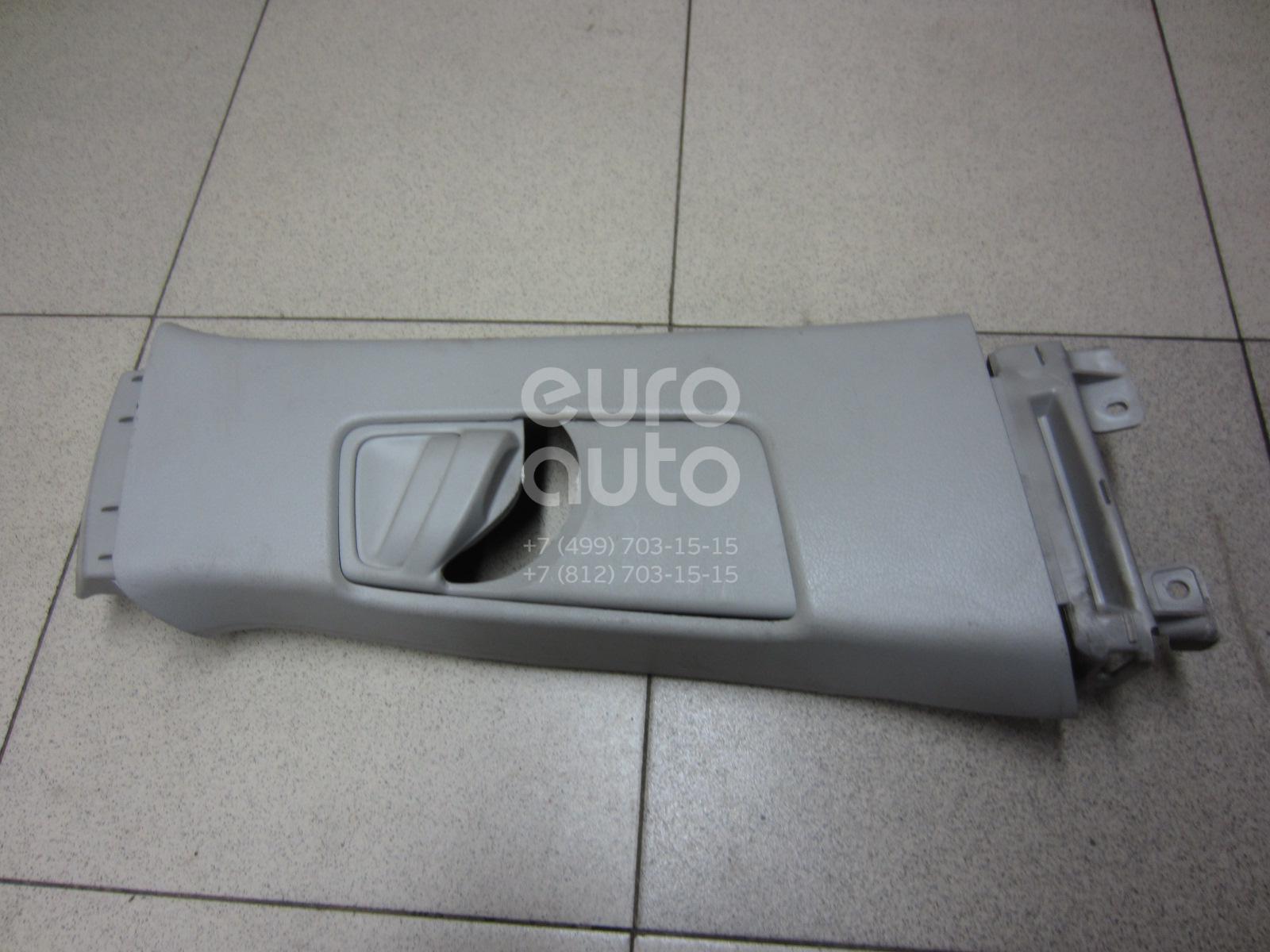 Купить Обшивка стойки Toyota Corolla E15 2006-2013; (6241012060B0)